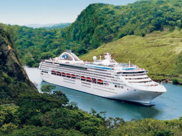 Panama Canal Tour