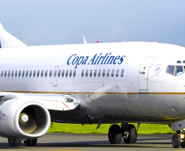 Copa Airlines Panamá