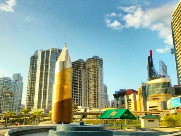 Panama City Panama