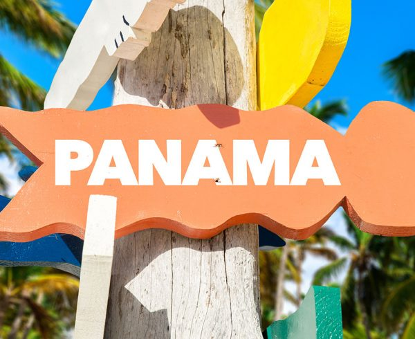 Tourism growth in Panama